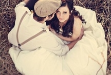 Wedding pictures!  / by Morgan Blain