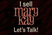 Mary Kay / by Jasmine Sanchez