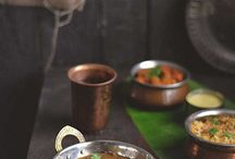 Indian Kitchen - Dal & Curry