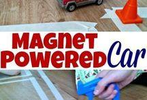 Grade 3 Magnets