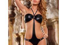 Lingeries - Sexy Dressing: Discount Coupon Codes Up To 80%