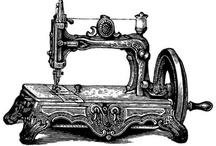 Vintage varrás