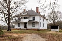 Southern Rental Homes - Jones Properties