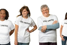 Live United / What does Live United mean to you? To us, it means community collaboration to address the toughest issues: teen pregnancy, infant mortality, financial stability, human trafficking, access to quality healthcare...and so much more. Great things happen when we Live United!