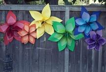 *my* rainbow party