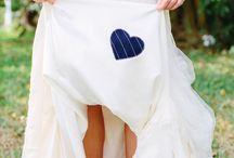 """""""Qualcosa di blu"""" per la Sposa"""