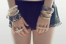 Fashion / by Gina Harrison