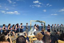 Partnering Wedding Venues / Our favorite Maine and New Hampshire venues for weddings and events.