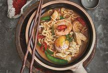 Nourish / Noodles