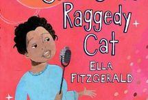 Non-Fiction Picture Books / Beautifully illustrated non-fiction books for children.
