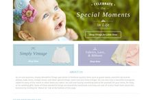 Wonderful new web site for Simply Wonderful Things, LLC / We have a beautiful new web site, that is wonderful to use. Take a few minutes and pay a visit to www.simplywonderfulthings.com. Hope you will love it as much as we do.