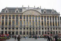 Travelling - Belgium