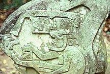 Arqueología México