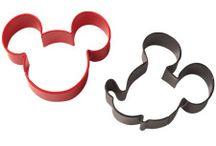 Mickey Themed bday party