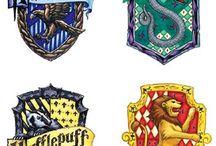 Jess' Harry Potter Party