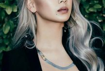 CL † / Beautiful and Talented as fuck