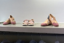 cute kids shoes / my creations!