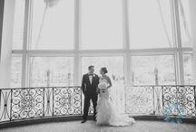 Marriott Waterside Weddings
