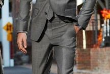 Men's suits / by Richard Nellhaus