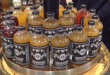 McClary Bros. in the spotlight / Media and News about McClary Bros. Drinking Vinegars
