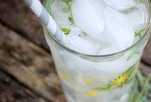 G+T Bar - recipe ideas