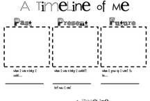 Timeline / by Nicole Bross