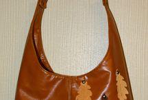 FALL - WINTER 2013 / Handmade Handbags