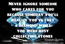 ❤ Care Quotes ❤