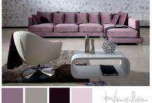 Hemstylisten / Interior design