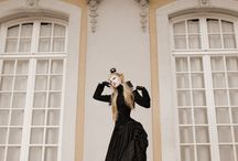 Gothic Prom & Party Dresses