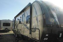 Forest River Salem Hemisphere / Travel trailers and 5th wheels by Forest River Salem Hemisphere