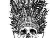 """""""# Skulls #"""""""