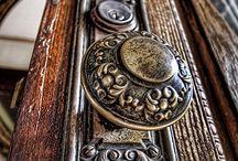 deur projek