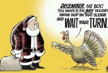 Make Us Laugh! / by Minnesota Turkey Growers Association