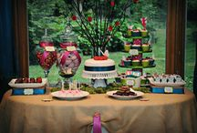 Entertaining / by Yankee Doodle Designs {Christen Smith}