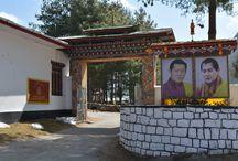 Haa, Bhutan / http://krishnandusarkar.com/exploring-paro-haa-and-chele-la-pass/