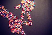 Winnie My Baby Girl / #love #live #reach #try #standby #myworld