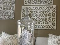 Stencil & Maroccon style, Islamic callgraphy & Architectureect..........