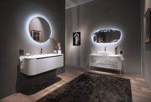 MOBILIARIO BAÑO 2014 / Todo lo que necesitas para la decoración del baño.