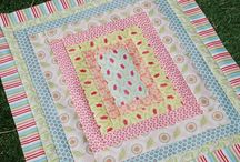 Business: Simple Baby Quilts
