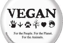 Vegan Life!  / by ArcaNatura Natural Pet Products