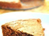 gâteau chocolat tuerie