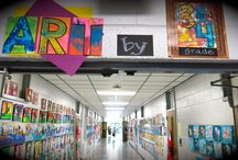 Art Ed - Art Show