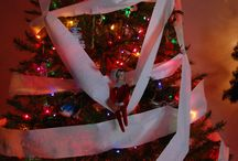 Inspiration - Elf on the Shelf / by TabithaFJ -  The Prop Junkie