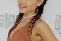 Ariana Grande / Who doesn't want to be ariana grande
