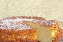 gateau fromage blanc