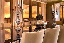 Luxus étkezők / Luxury dining