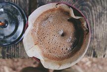 Coffee ... mmmmm!!!