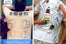 creative ideas to make 4 children