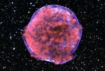 Cosmic Stargazer